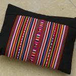 Kosmetik-Tasche In Schwarz und Rot erhältlich Art. 95019 8,00 EUR