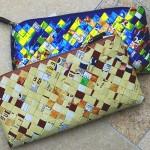 Recycling-Mappe in unterschiedlichen Farbvarianten Art F001 13,50 EUR