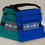 Kleine Elephanten-Umhängetasche in unterschiedlichen Farben erhältlich Art 91086 13,00 EUR